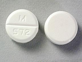 albuterol (generic) 4 mg