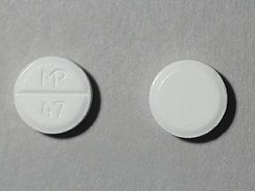 albuterol (generic) 2 mg