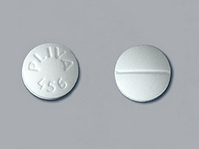 Oxybutynin ER 5Mg Tablets