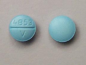 Oxybutynin ER 10 Mg Side Effects