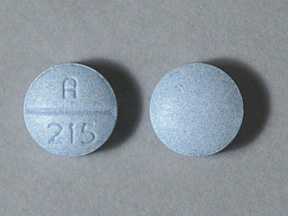 30 Mg Oxycodone Blue Pill